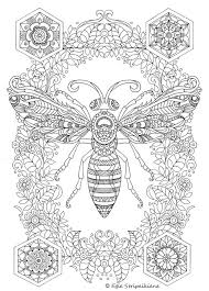 1042 best coloring pages dover images on pinterest drawings