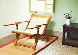 Mini Rocking Chair Mini Easy Chair Seasoned Teak Wood Pc 3403 Thumbnail Jpg