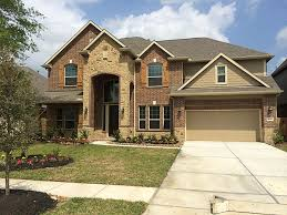 2 Story Homes 18810 monetta drive new caney tx 77357