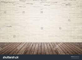 Wall Pattern by Old Interior Room Abstract Light Beige Stock Photo 288763535