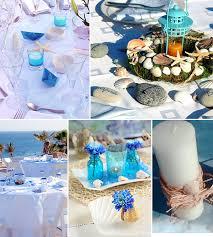 Beach Theme Centerpiece Ideas by Beach Theme Wedding Decorations Centerpieces Wedding Decoration