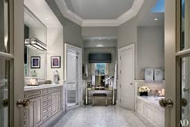Jennifer Aniston Home Decor 22 Luxury Bathrooms In Celebrity Homes Photos Architectural Digest