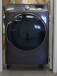 Gas Clothes Dryers Reviews Samsung Dv56h9100eg Dryer Review Reviewed Com Laundry