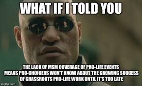 Anti Abortion Memes - 17 pro life memes to get you pumped for the march for life churchpop