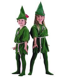 Elf Costume Halloween Amazon Charades Child U0027s Peter Pan Costume Storybook Green
