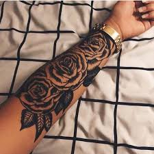 9 inspirational flower tattoo designs rose tattoos appreciation