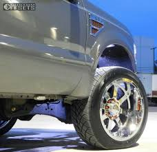2009 ford f 250 super duty gear alloy 726 oem stock