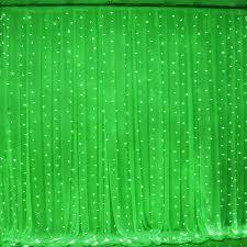 cheap curtain lights fabric backdrops curtain string