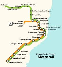 broward central cus map transportation in south florida