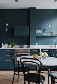 69 best cocinas azules images on pinterest kitchen kitchen