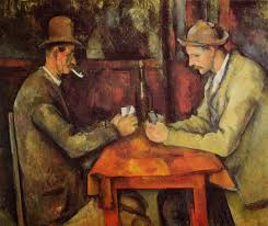 The Most Famous Paintings Famous Artwork Paul Cezanne Paintings