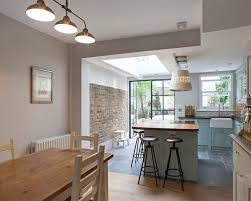 kitchen extension ideas victorian cute victorian terrace kitchen