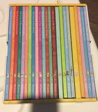 rabbit library the complete rabbit library 23 book boxed set hardcover