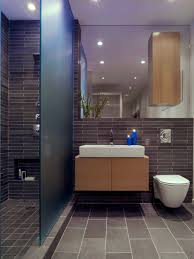 bathroom awesome modern bathrooms restrooms design white red