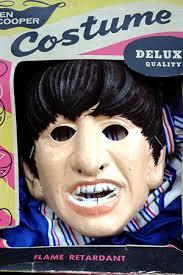 Jaws Halloween Costume 20 Strange Cheap Halloween Costumes 1960s 1970s