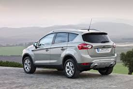 ford said to move production of kuga suv from europe to the usa