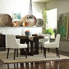 round rug for under kitchen table rug under kitchen table or not cowhide rug under dining table dining