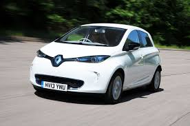 renault phoenix renault zoe new pricing structure updated interior auto express