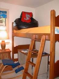 Dorm Room Loft Bed Plans Free by Build A Loft Bed Ask The Builderask The Builder