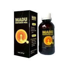 madu penyubur pria al mabruroh toko obat herbal online