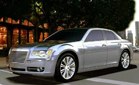 chrysler imperial concept 2011 chrysler 300 and 300c revealed car news news car and driver