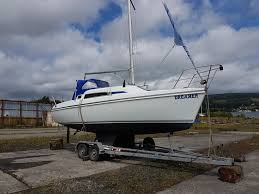 hunter ranger 265 for sale michael schmidt and partner