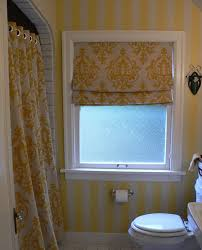 Ideas For Bathroom Window Treatments Bathroom Window Treatments Beautiful Ideas Bathroom Window