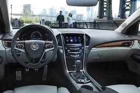 2014 cadillac ats car review autotrader