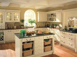 Small Country Kitchen Designs Country Kitchen Design For Your Spacious House