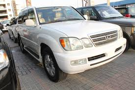 lexus lx for sale in dubai used lexus lx 470 2005 car for sale in dubai 747540 yallamotor com