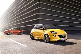 opel adam buick opel vauxhall adam is stylish and compact