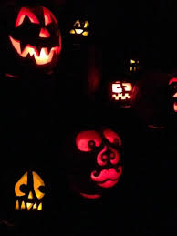 the coolest pumpkin display you u0027ll ever see u2013 they call me fushilou