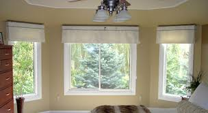 Board Mounted Valance Ideas What Do You Do When There Is No Room Above The Window To Hang A