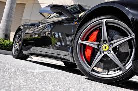 Ferrari 458 Blacked Out - 2014 ferrari 458 spider stock 5626 for sale near lake park fl