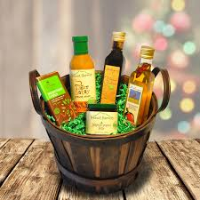 cooking gift baskets vermont sugar spice gift basket vermont harvest