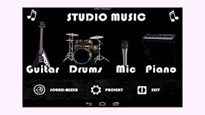 band apk studio garage band apk review