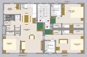 snow dog 3 bedroom apartment w bunk bedroom 2 key samuraisnow