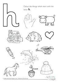 coloring pages jessica name coloring pages with the letter h letter h coloring page fill in the