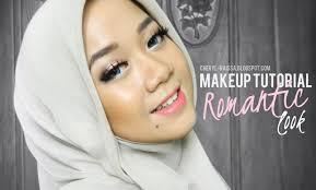 review tutorial makeup sehari hari makeup tutorial natural look indonesia fay blog
