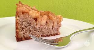 veganer zucker und mehlfreier apfelkuchen krass schmeckt aber