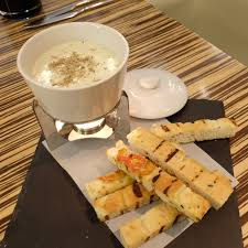 bar snack cuisine ร ว วเมน truffle truffle และ truffle ท la tavola wine bar