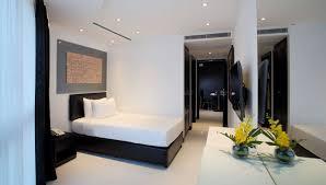 Two Bedrooms Two Bedroom Family Suite Amari Nova Suites Pattaya