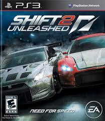 amazon black friday ps3 amazon com shift 2 unleashed playstation 3 video games