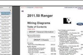 2009 mazda bt 50 wiring diagram wiring diagram