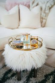 Fuzzy White Ottoman 794 Best Living Rooms Images On Pinterest Bedroom Ideas