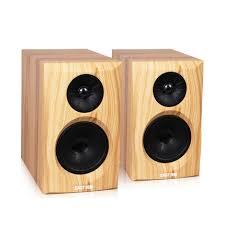 Bookshelf Powered Speakers Buy Yushchenko Active Hifi Audiophile 2 0 Bookshelf Speakers