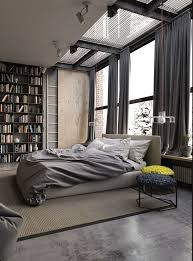 Industrial Interior Design The 25 Best Industrial Bedroom Design Ideas On Pinterest