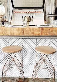Concrete Tile Backsplash by Best 20 Geometric Tiles Ideas On Pinterest Modern Kitchen