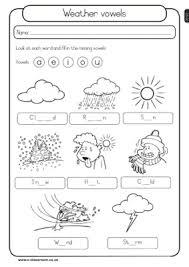 Kindergarten Weather Worksheets Image Result For Weather Printables 1st Grade Weather Unit