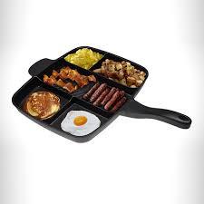 cuisine innovante 5 en 1 magique pan ustensiles de cuisine innovante non bâton friyng